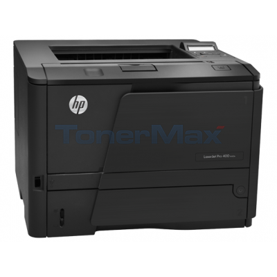 HP LaserJet Pro 400 M401n